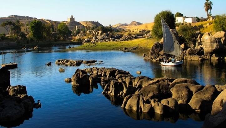 Day 5: Aswan Attractions: