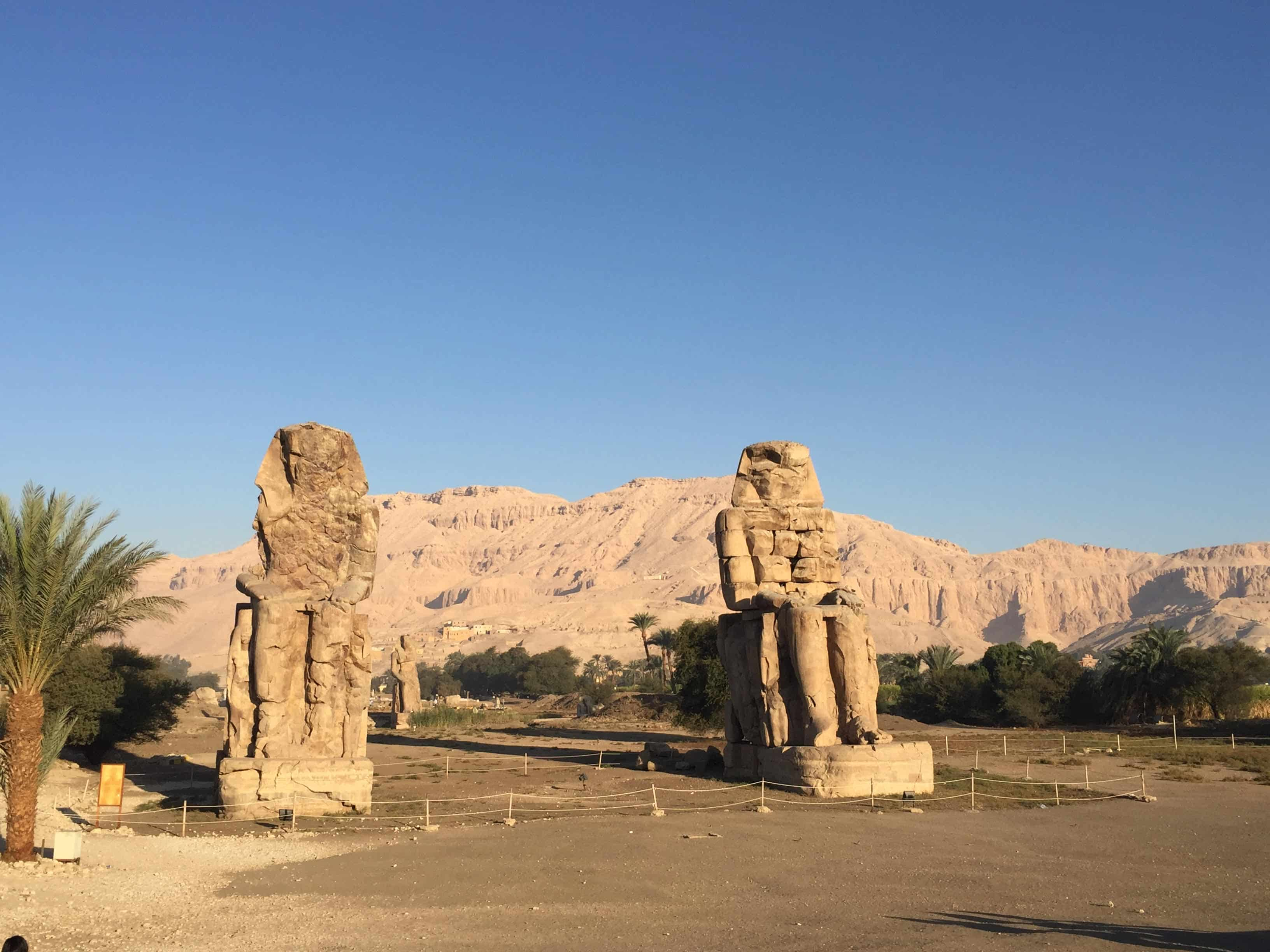 Overnight Luxor Tours from Cairo