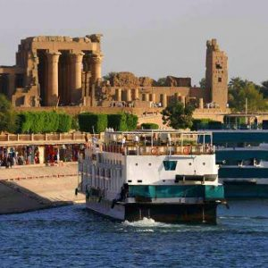 Cairo Nile Cruise Package By flight
