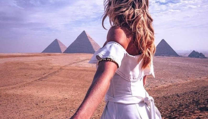 What you Need To know Before Traveling To Egypt?